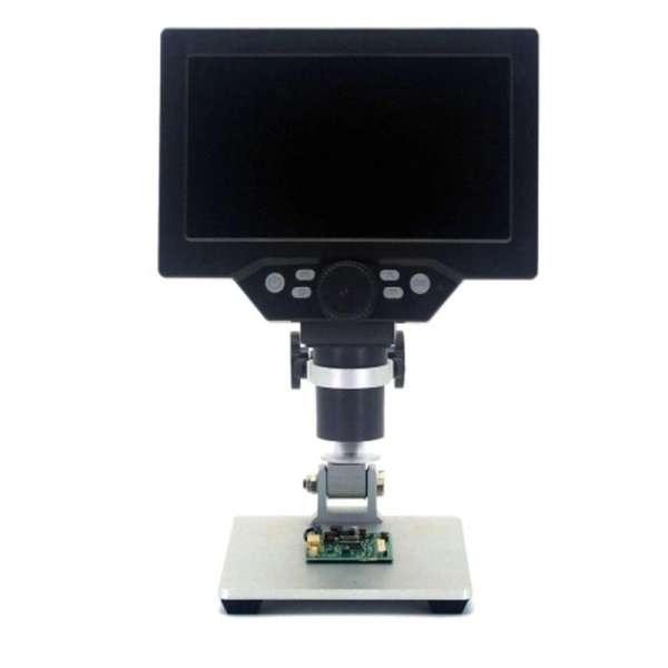 میکروسکوپ دیجیتال مدل G1200X