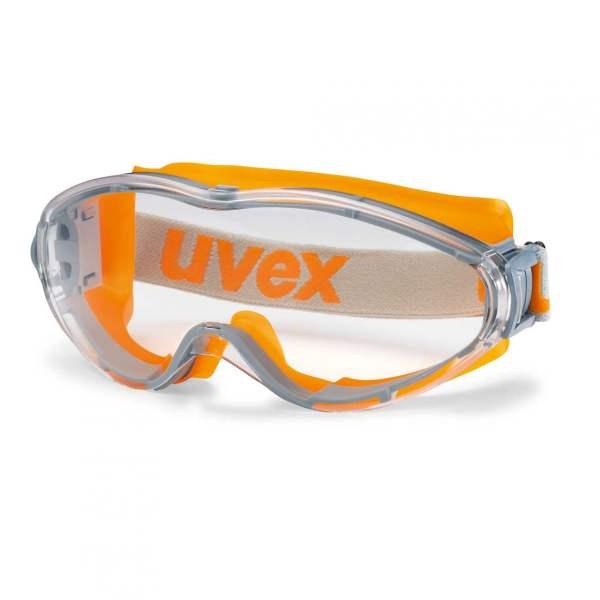 عینک ایمنی یووکس مدل ultrasonic
