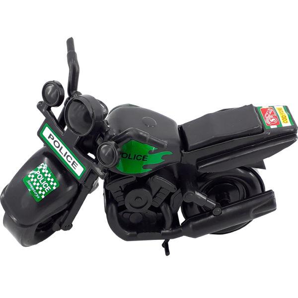 موتور بازی مدل موتور پلیس کد A28