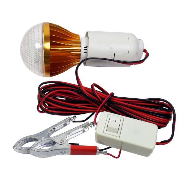 چراغ سیار خودرو بارامکس مدل HB11SET