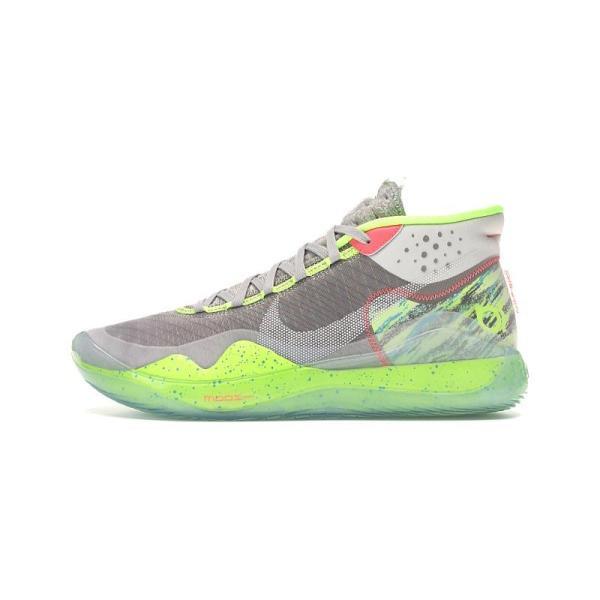 کفش بسکتبال مردانه نایکی مدل kd 12