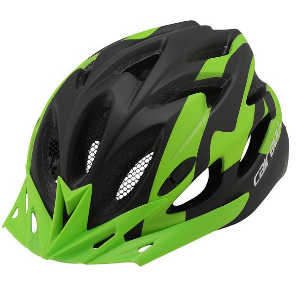 کلاه ایمنی دوچرخه مدل cairbull کد CB 27
