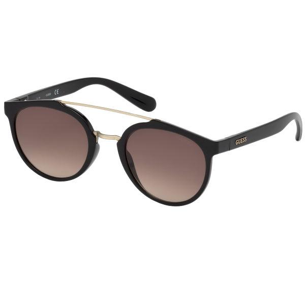 عینک آفتابی مردانه گس مدل GU689001B