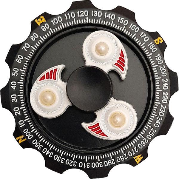 اسپینر دستی مدل Compass