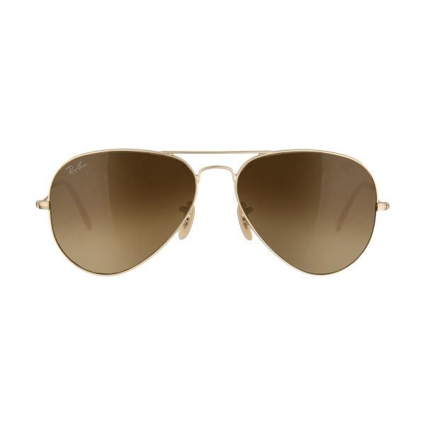 عینک آفتابی ری بن مدل RB3025S 11285 58