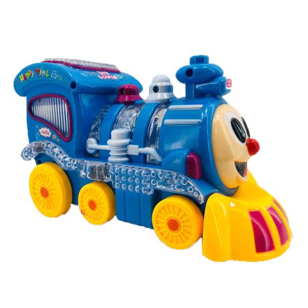 قطار بازی مدل چو چو