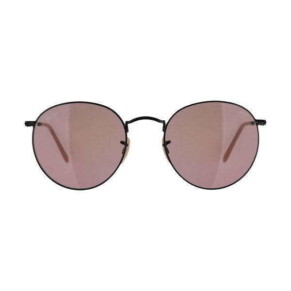 عینک آفتابی ری بن مدل RB3447S 9066Z0 53