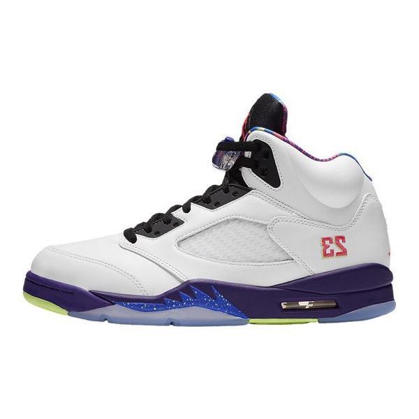 کفش بسکتبال مردانه ایر جردن مدل 5 retro