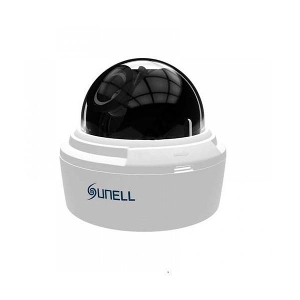 دوربین مدار بسته تحت شبکه سانل مدل SP-IPV54/14UDN/V