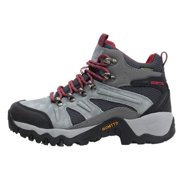 کفش کوهنوردی زنانه هامتو مدل 210361B-1