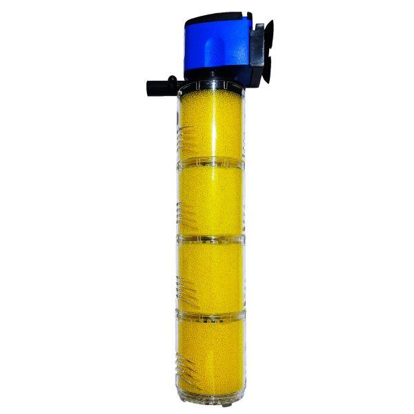 فیلتر تصفیه آب آکواریوم مدل AQ703F