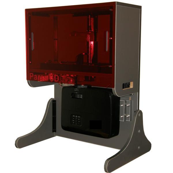 پرینتر سه بعدی پارسا مدل ECO-P02