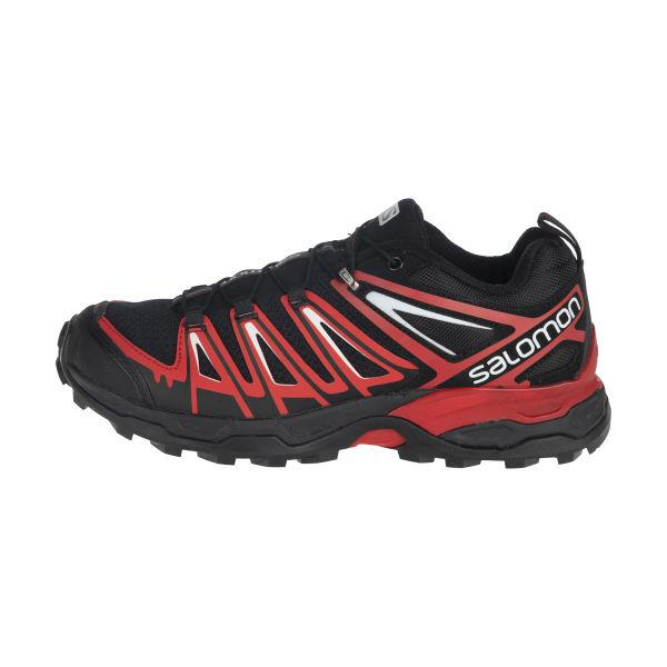 کفش کوهنوردی مردانه سالومون مدل Prim