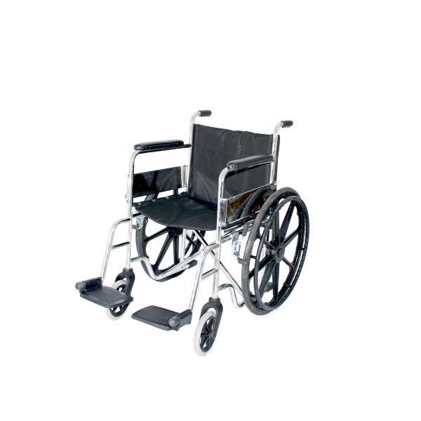 ویلچر مدل KH_KESHO