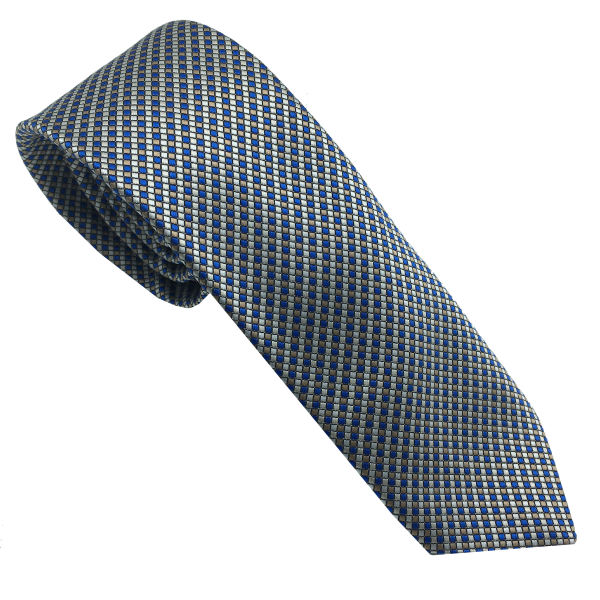 کراوات مردانه هکس ایران مدل KT-MD110