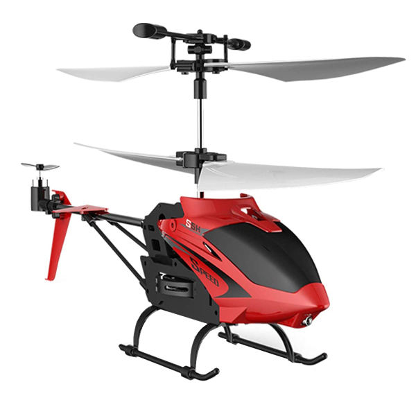 هلیکوپتر کنترلی سایما مدل S5H