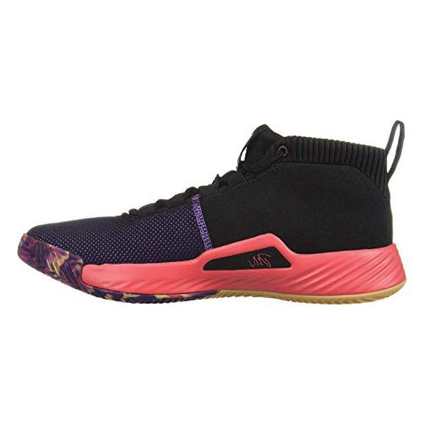 کفش بسکتبال مردانه آدیداس مدل DAME 5 BKBAN-10062806