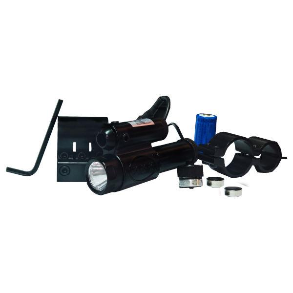 لیزر لایت اسکوپ دوربین تفنگ مدل TREE STAR مجموعه 8 عددی