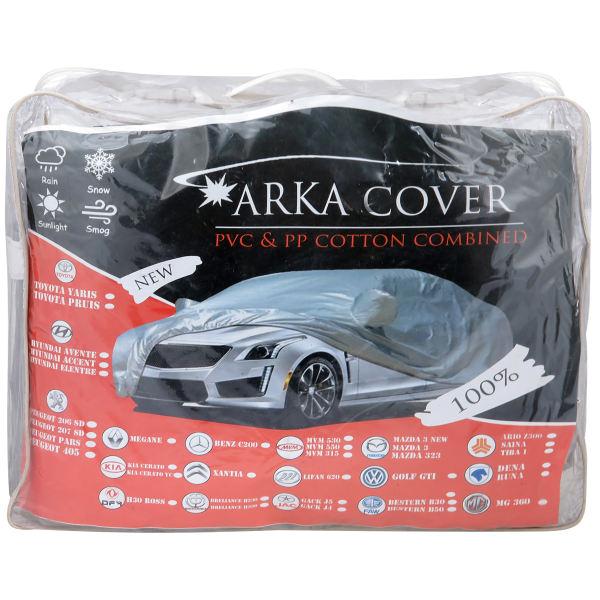 روکش خودرو آرکا کد i60 مناسب برای دنا پلاس