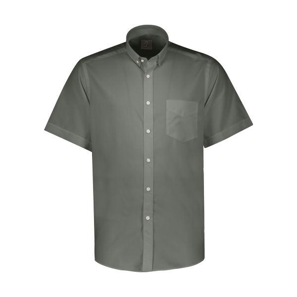 پیراهن آستین کوتاه مردانه زی سا مدل 153139314