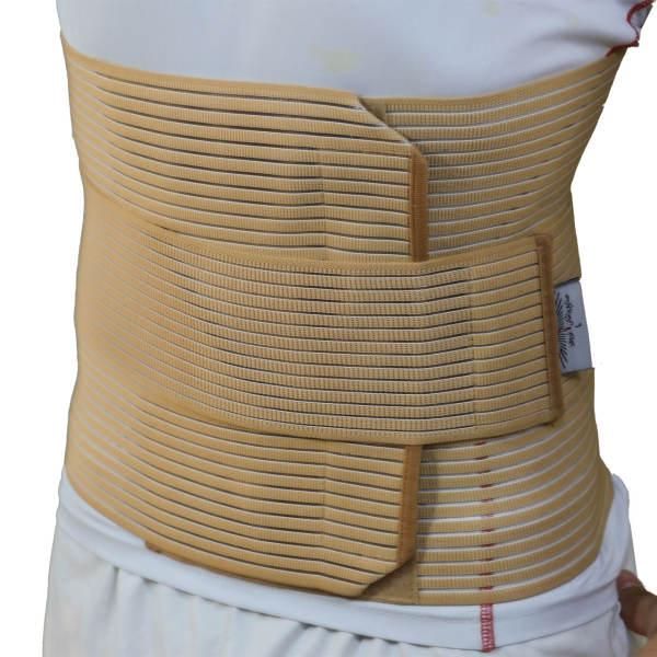 شکم بند طبی صنایع پزشکی فروهر مدل BA1044