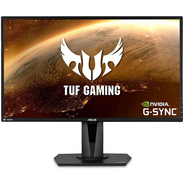 مانیتور ایسوس مدل TUF Gaming VG27BQ سایز 27 اینچ