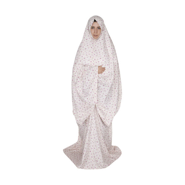 چادر نماز مدل کیسه ای