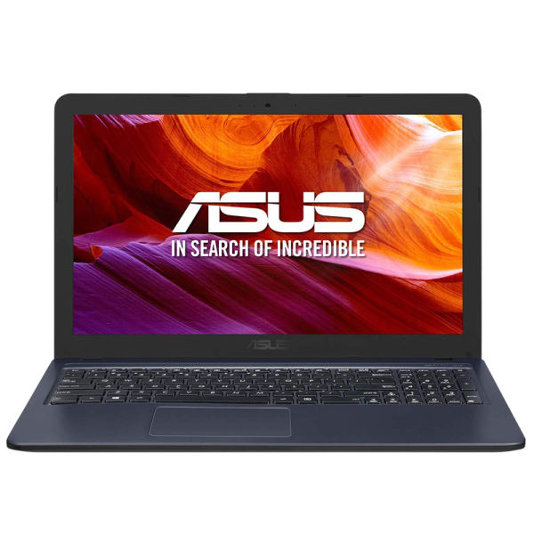 لپ تاپ 15.6 اینچی ایسوس مدل X543MA-GQ1304