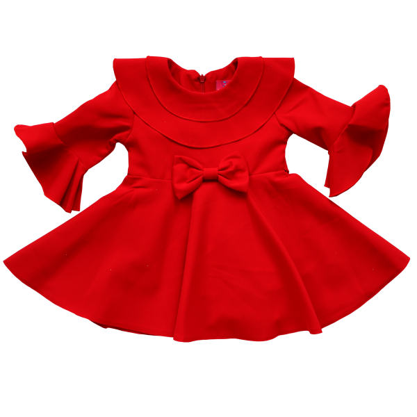 پیراهن دخترانه کد 31775