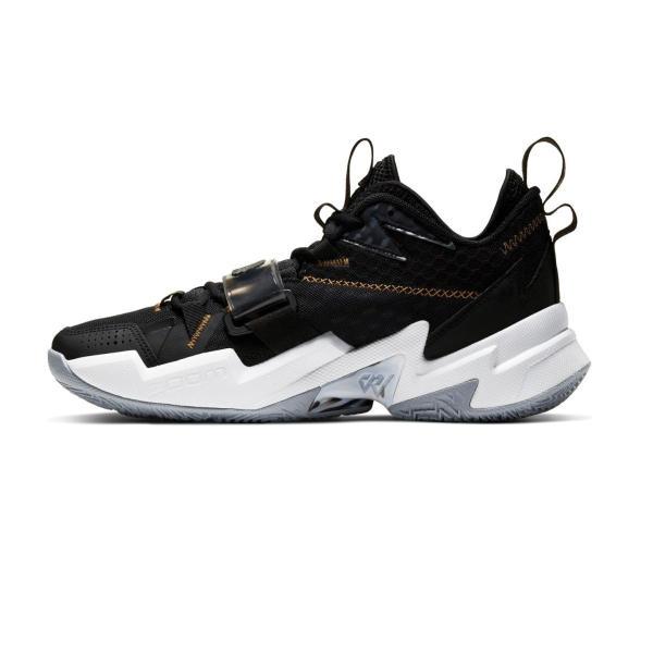 کفش بسکتبال مردانه ایر جردن مدل WHY NOT ZERO 3 BKWH-10058002