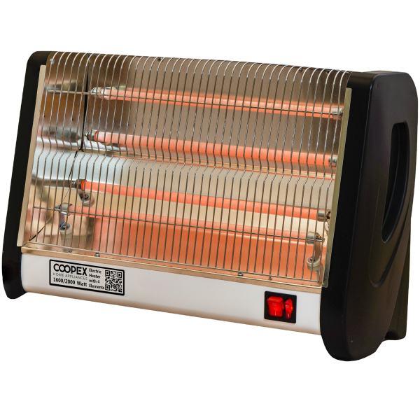 بخاری برقی کوپکس مدل EHC-8840
