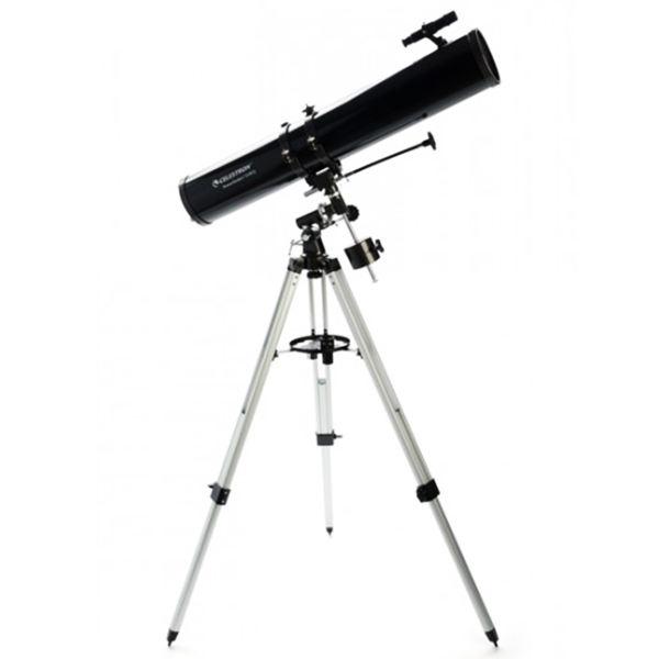 تلسکوپ سلسترون مدل PowerSeeker 114EQ کد 20333