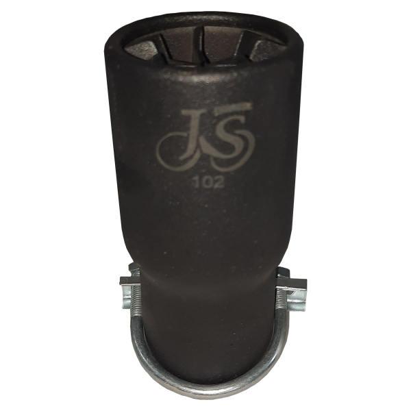 سر اگزوز مدل J 102