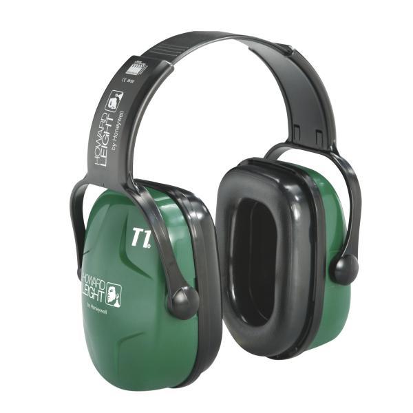 محافظ گوش هانیول مدل THUNDER T1F