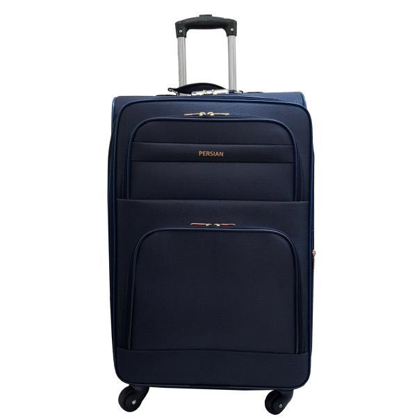 چمدان پرشین مدل PERM2 سایز متوسط