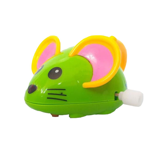 اسباب بازی گربه طرح موش مدل A25