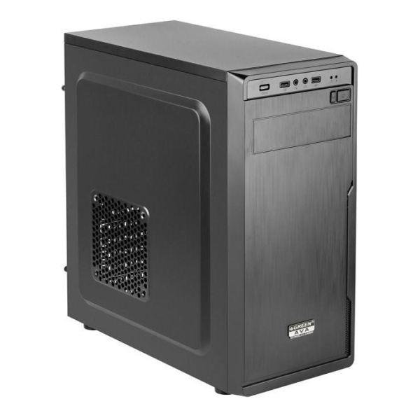 کیس کامپیوتر گرین مدل آوا