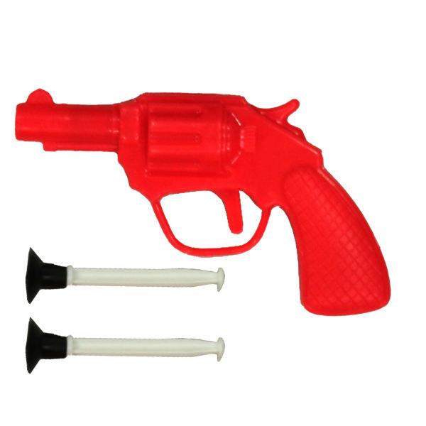 تفنگ بازی مدل A1 مجموعه 3 عددی