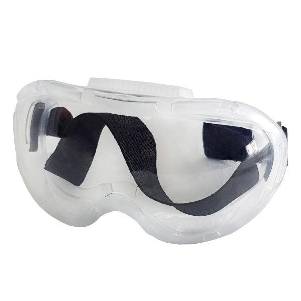 عینک ایمنی توتاص مدل ETTS کد 866