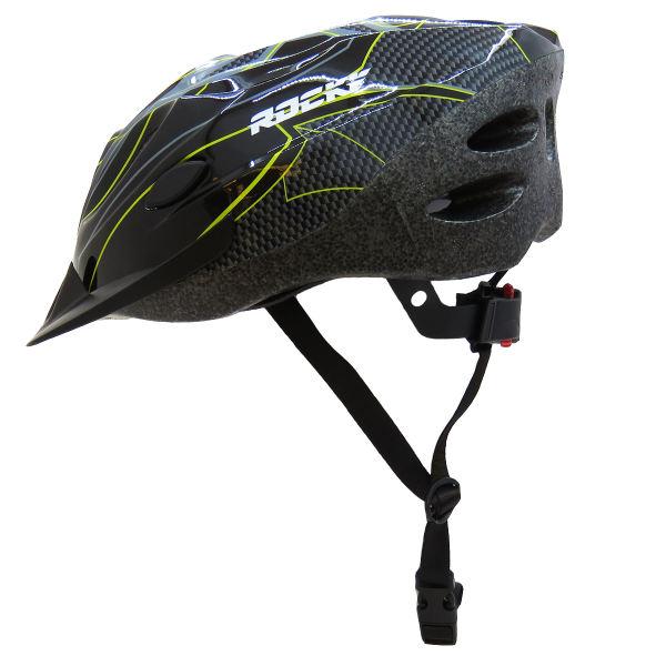 کلاه ایمنی دوچرخه مدلrocky کد ۱۰