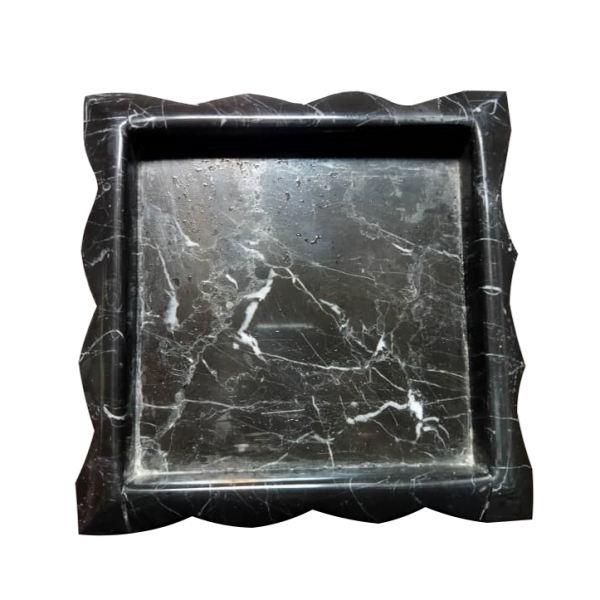 زیرسیگاری مدل سنگی