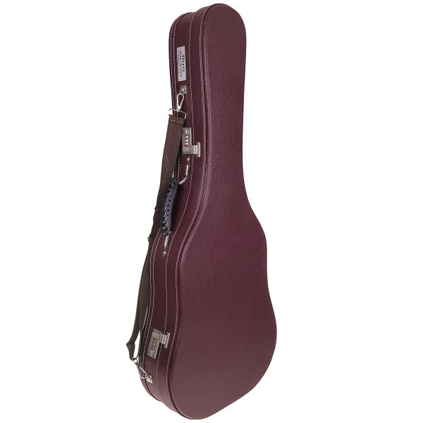 هارد کیس گیتار الکتریک هرتز مدل e1
