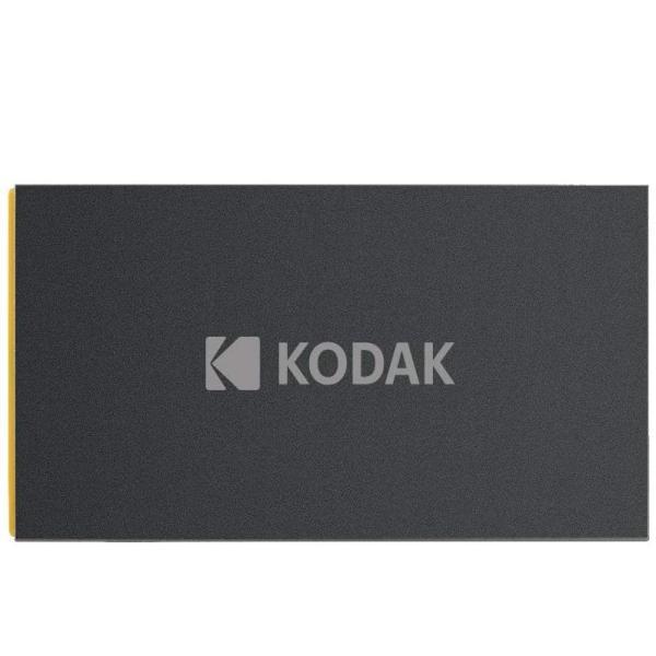 اس اس دی اکسترنال کداک مدل X250 ظرفیت 960 گیگابایت
