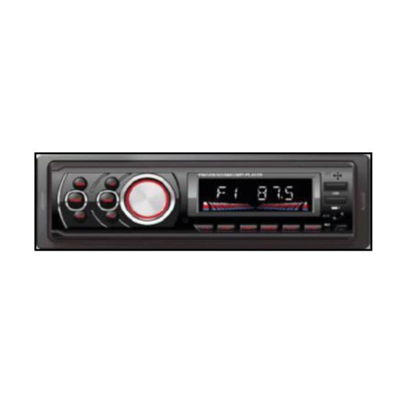 پخش کننده خودرو پاناتک مدل 301