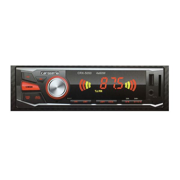پخش کننده خودرو کاروزریا مدل CRX-5050