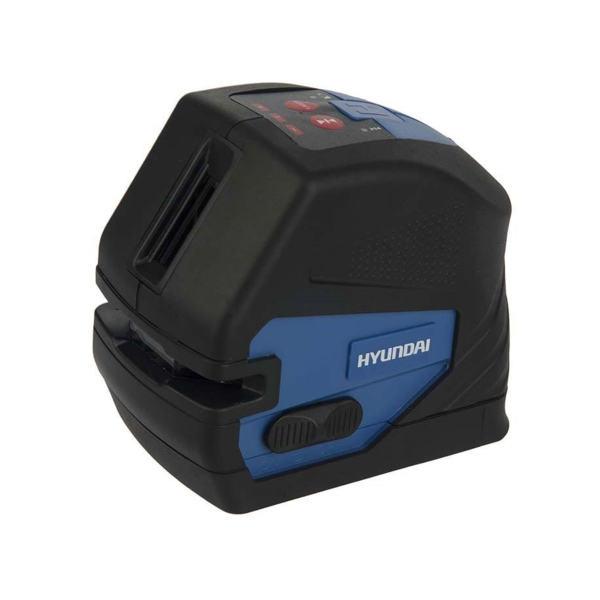 تراز لیزری هیوندای مدل Smart100A