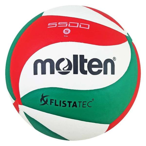 توپ والیبال مدل 5500 غیر اصل