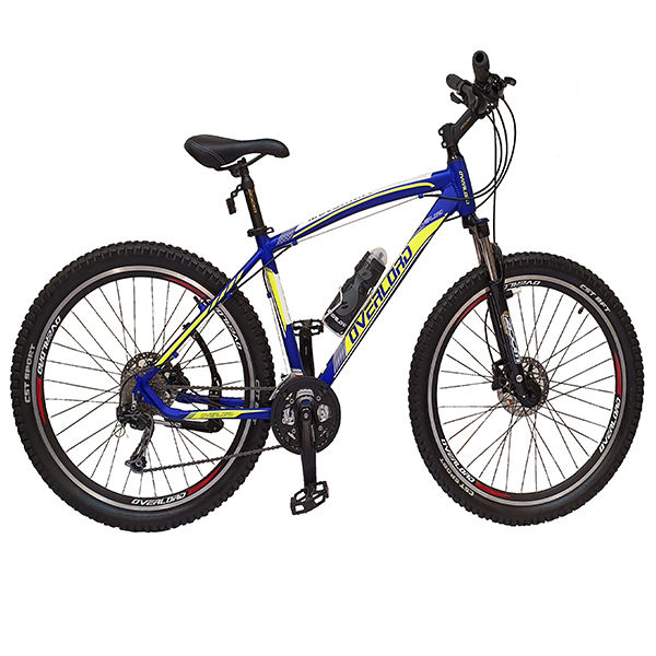 دوچرخه کوهستان اورلورد مدل MULSANNE سایز 27.5