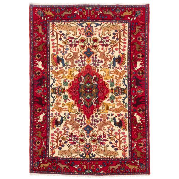 فرش دستباف سه متری سی پرشیا کد 185031