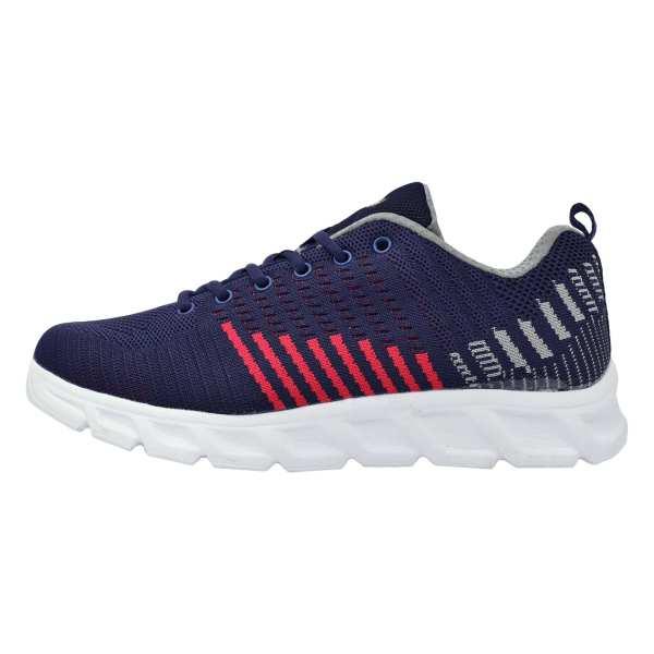 کفش مخصوص پیاده روی مردانه آلبرتینی مدل زمرد کد 7635